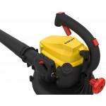 Benzininis lapų siurblys - mulkintojas -pūstuvas Stanley 3in1