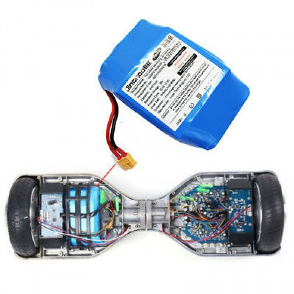 Aukštos kokybės riedžio baterija