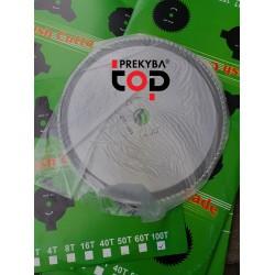 Pabiditinis diskas trimeriui 255*100T